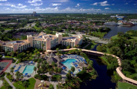 Buena Vista Palace Orlando Disney World