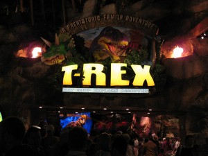 T-Rex-Downtown-Disney-Dinosaur-sign