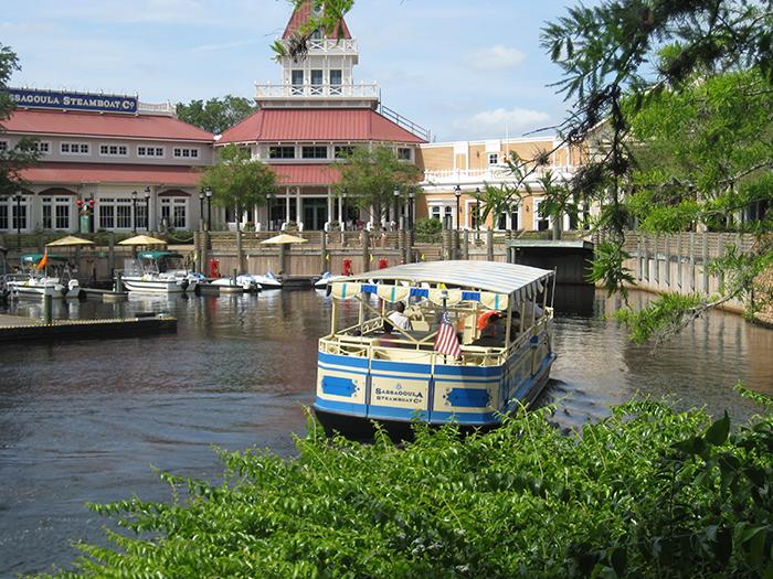port orleans riverside walt disney world